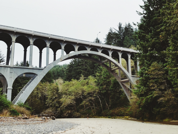 Heceta Bridge