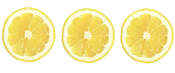 lemon-slices